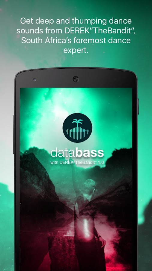 Databass- screenshot