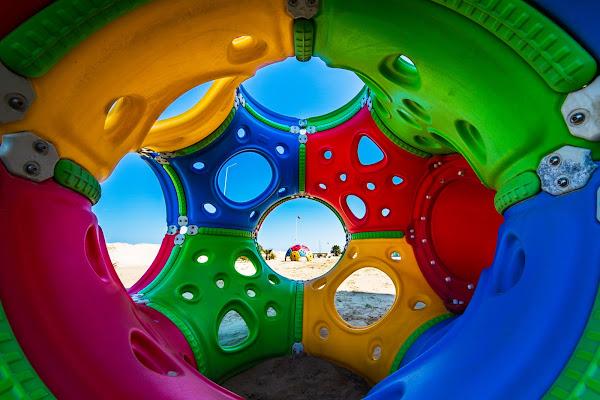 Inside the toy di Marcello Zavalloni