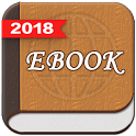 EBook Reader & Free ePub Books icon