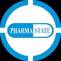 PharmaState - Global Pharma Network icon