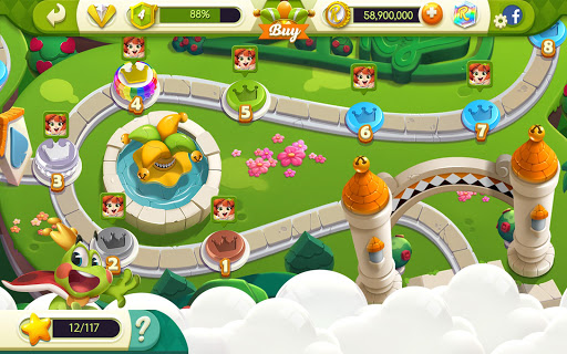 Royal Charm Slots 2.17.3 screenshots 11