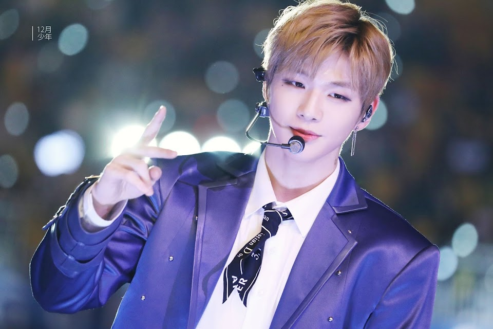 kang daniel lm fight 1