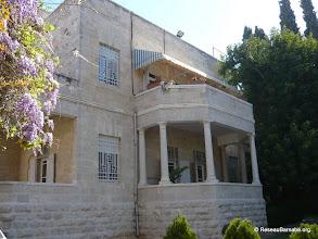 Photo: Le Service de Coopération et d'Action culturelle du Consulat général de France à Jérusalem