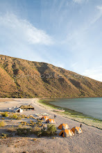 Photo: Sea of Cortez, Mexico