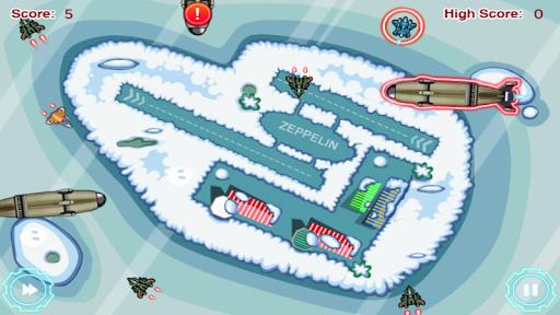 Air Commander - Traffic Plan 2.0.1 de.gamequotes.net 2