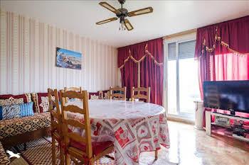 Appartement 4 pièces 68 m2