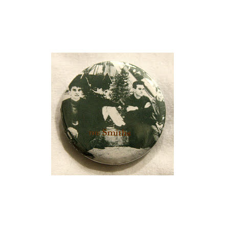 The Smiths - Bandbild - Badge Stor