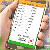 Indian Cash Calculator 2018 APK download