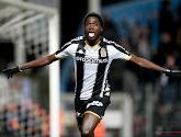 Les supporters ont voté: voici les trois plus beaux buts de la saison de Charleroi