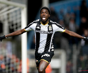 🎥 Les supporters ont voté: voici les trois plus beaux buts de la saison de Charleroi