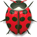 Bugs Race Free icon