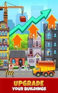 Idle Property Manager Tycoon 3
