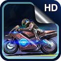 Motorcycles Live Wallpaper HD icon