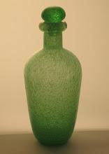 Photo: Murano pulegoso decanter