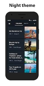 Telegra ph X PRO 2 2 0 (Mod) APK for Android