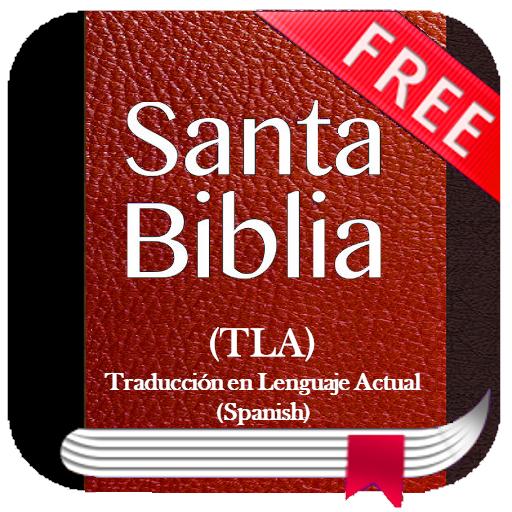 Bible TLA, Traducción En Lenguaje Actual (Spanish) Android APK Download Free By L.montt
