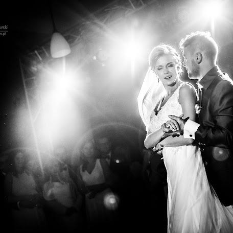 Wedding photographer Michał Pawlikowski (pawlikowski). Photo of 22.07.2016
