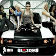 Game Tuning Girls - Car Drift
