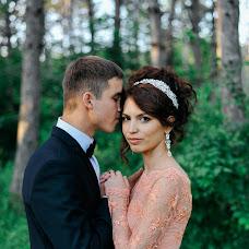 Wedding photographer Evgeniya Tyukhtina (geneva91). Photo of 24.06.2015