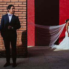 Fotógrafo de bodas Jorge Mercado (jorgemercado). Foto del 22.06.2017