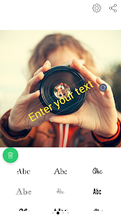 TypIt Pro - Watermark, Logo & Text on Photos Screenshot