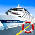 Sea Captain Ship Driving Simulator : Ship Games icon