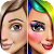 Makeup Game: Tris VIP Makeover file APK Free for PC, smart TV Download