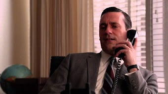 Inside Mad Men: Man with a Plan