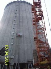 Photo: 2007 10 06 - Chłodnia Kominowa - Łagisza - wysokość 93 m
