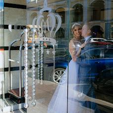 Wedding photographer Pavel Iva-Nov (Iva-Nov). Photo of 17.05.2018