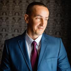 Wedding photographer Vladimir Yudin (Grup194). Photo of 12.06.2018
