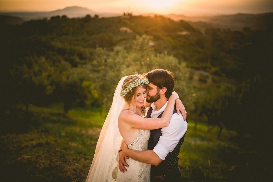 Wedding photographer Daniele Torella (danieletorella). Photo of 10.09.2016