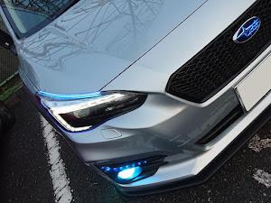 インプレッサ スポーツ GT6 のカスタム事例画像 とーちゃんさんの2018年09月24日22:33の投稿