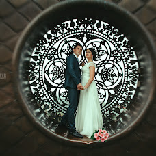 Wedding photographer Artur Stychev (1artstychev). Photo of 23.09.2015