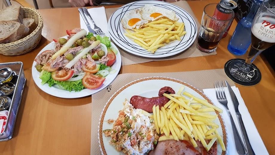 Foto Cafetería Polo 11