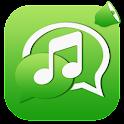 Suonerie Notifiche Whatsapp  icon
