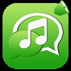 Notificação de Som whatsapp™ icon