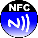NFC Tag app & tasks launcher icon