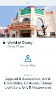Screenshot of Disneyland® Paris