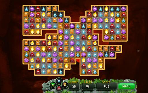 Druids: Battle of Magic apkpoly screenshots 13