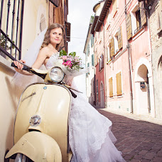Wedding photographer Evgeniy Kapanelli (Capanelli). Photo of 07.06.2018