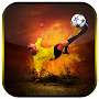 Play Real Football Soccer Game APK icon