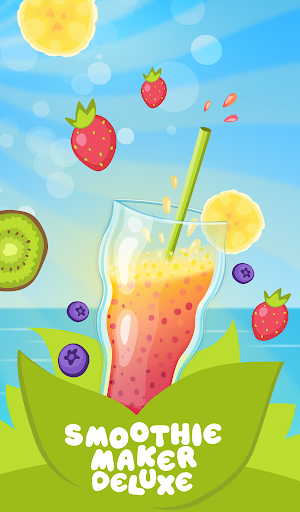 Smoothie Maker - Cooking Games apkpoly screenshots 13