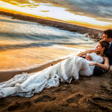 Wedding photographer Alberto Fertillo (Albertofertillo). Photo of 28.07.2017