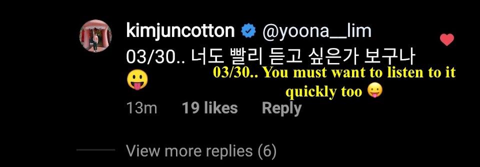 junmyeon yoona 2