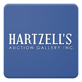 Hartzells Auction Gallery