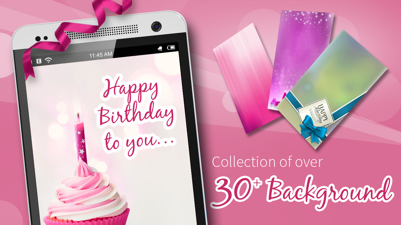 greeting card maker  android apps on google play, Birthday card