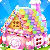 Doll House Cake Decoration & Design Girls Games
