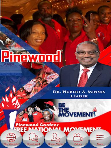 Pinewood FNM