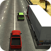 Traffic Racer: City & Highway